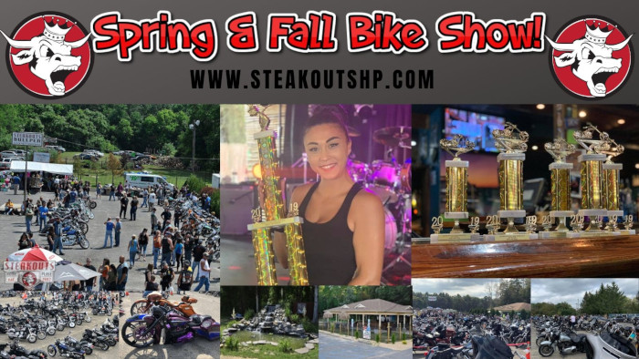 Spring & Fall Bike Shows