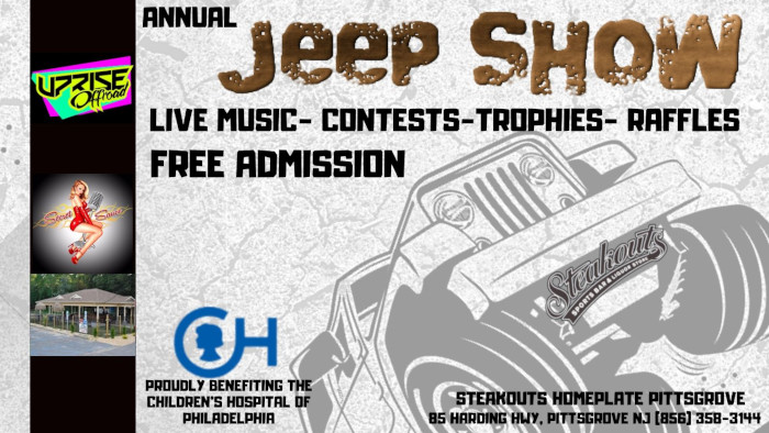Annual Jeep Show